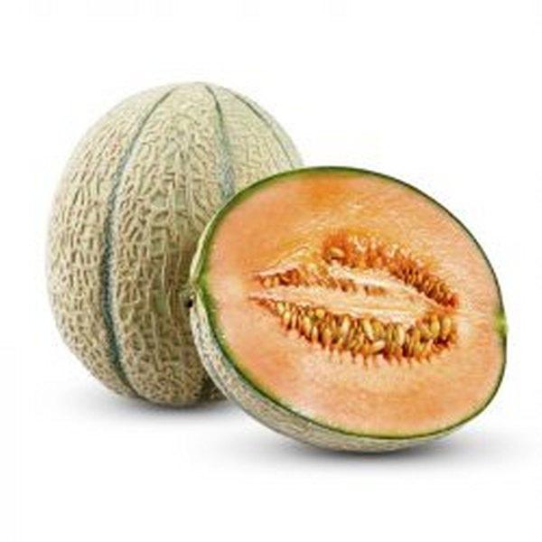 Meloa Riscada (Cantaloupe)