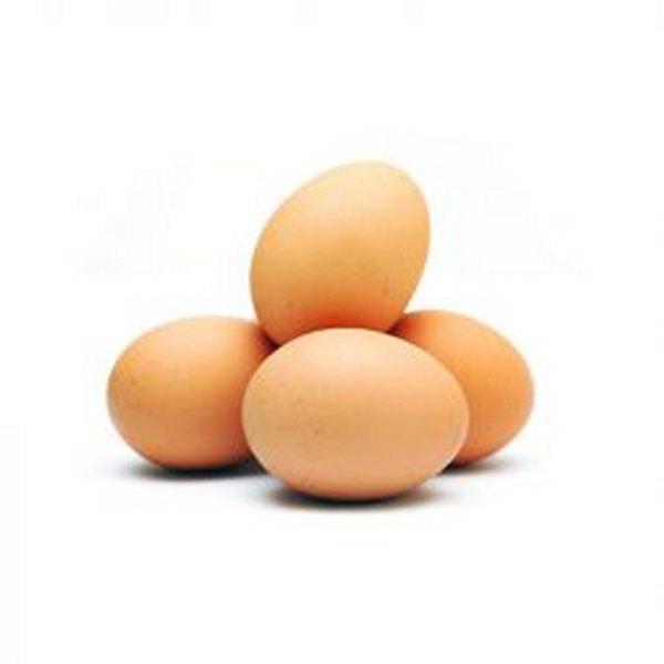 Ovos (1 Dúzia)